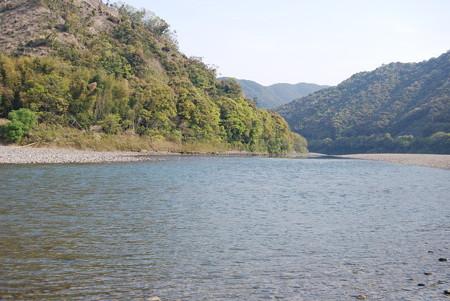 四万十川で水難事故