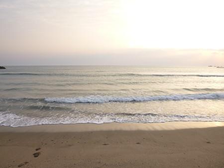 【サーフヒラメ】マズメを外しても、満潮前後は何かある マゴチ60cm【サーフマゴチ】