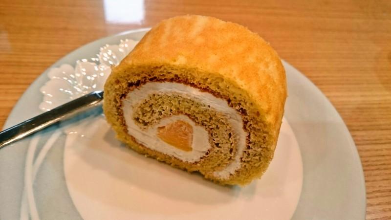 クックルンにハマる小さいおばはんとロールケーキを作る